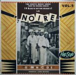 "LP / VA ✦✦ LA NOIRE #5 ✦✦ ""Too Many Cooks!"" (14 Blues'n Rhythm Rockers)"